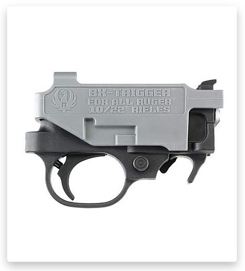 Ruger BX Drop-In Replacement Trigger For 10/22