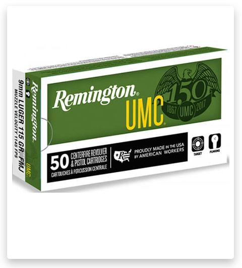 Remington UMC Handgun 38 Special Ammo 130 Grain