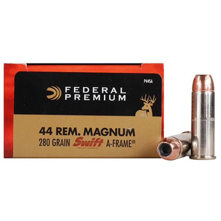 Best 44 Magnum Ammo 2021