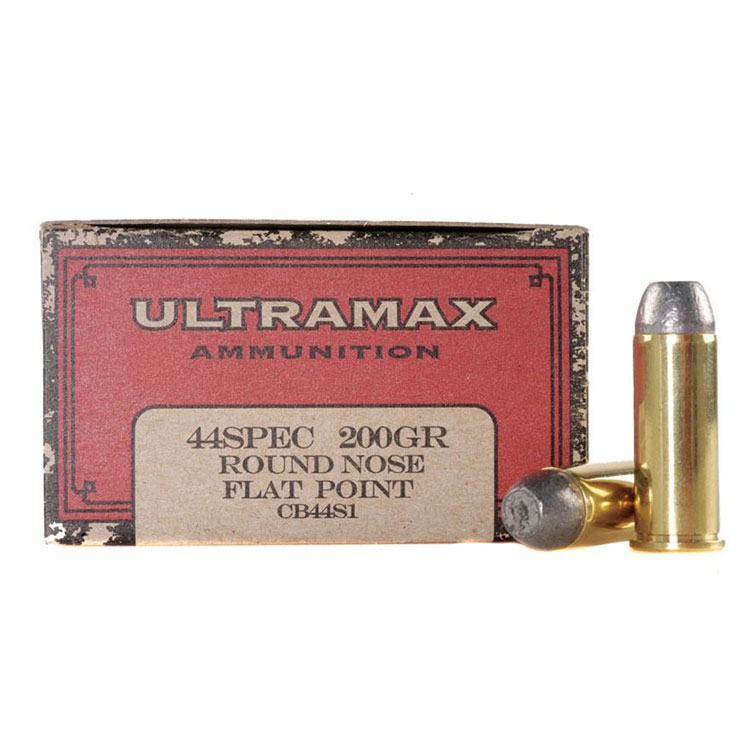 Best 44 Special Ammo 2021