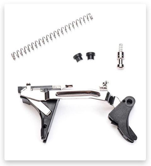 Glock 17 Triggers Skimmer Enhanced Carry Trigger System