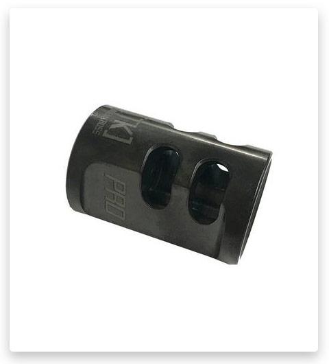 TANDEMKROSS Game Changer PRO 9mm Compensator