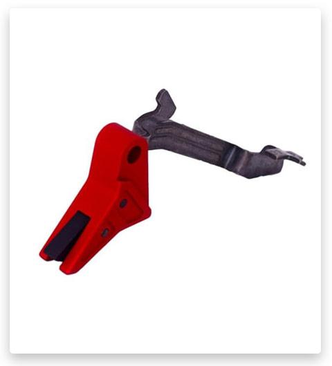 True Precision Axiom Glock 43 Pistol Trigger