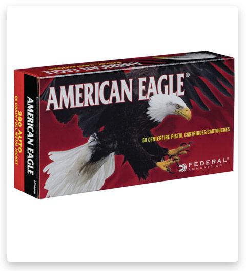 Federal Premium Centerfire Handgun 380 ACP Ammo 95 grain