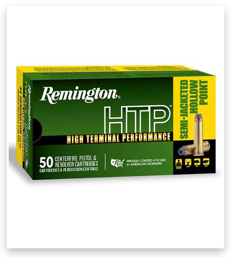 Remington High Terminal Performance 44 Remington Magnum Ammo 240 Grain