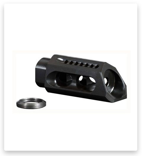 Yankee Hill Machine Slant 9mm Muzzle Brake
