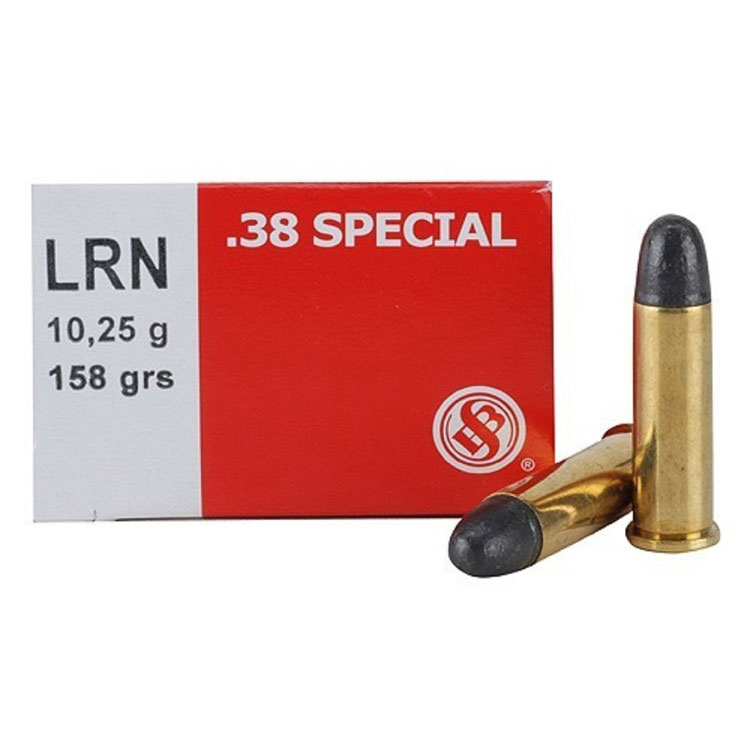 Best 38 Special Ammo 2021