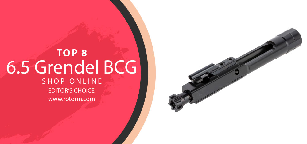 Best 6.5 Grendel BCG - Editor's Choice
