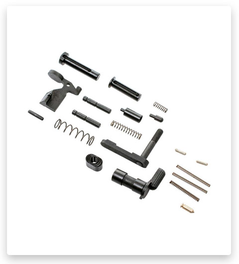 CMMG, Inc AR-15 Lower Reciever Parts Kit Up
