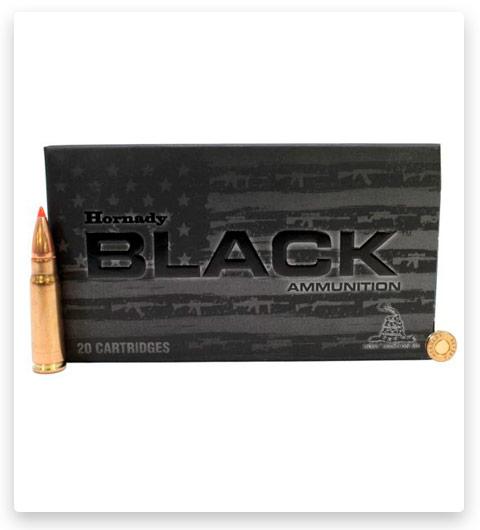 Hornady BLACK 7.62x39mm Ammo 123 Grain
