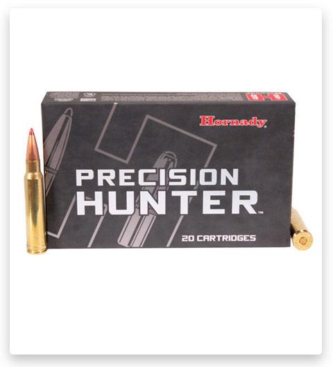Hornady Precision Hunter 338 Winchester Magnum Ammo 230 Grain