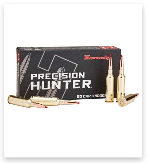 Hornady Precision Hunter 6.5mm PRC Ammo 143 Grain