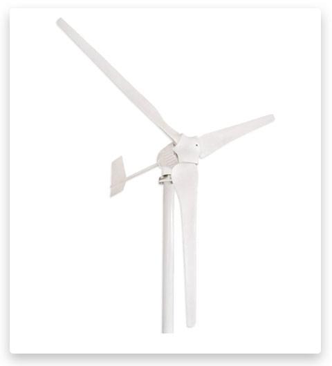 Tumo-Int 1000W 3Blades Wind Turbine Generator