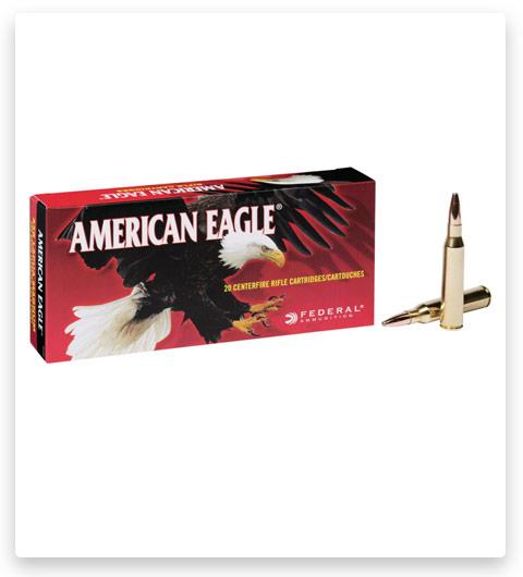 Federal Premium SOFT POINT 338 Lapua Magnum Ammo 250 grain