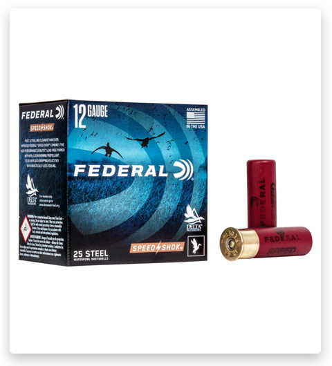 Federal Premium Speed Shok 28 Gauge Ammo