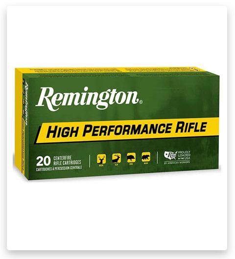 Remington High Performance Rifle 22 Hornet Ammo 45 Grain