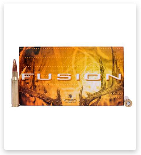 Federal Premium FUSION 7mm-08 Remington Ammo 140 grain