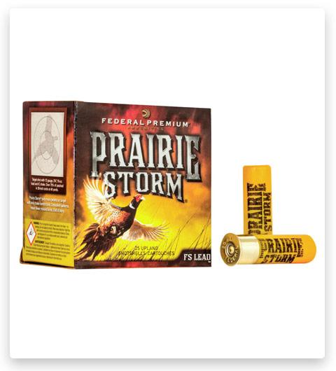 Federal Premium Prairie Storm 28 Gauge Ammo