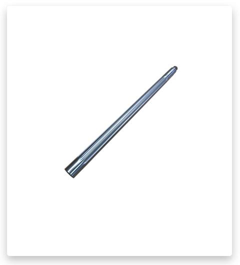 Shaw 10/22 .920 Profile Bull Barrel 18 in Straight Flute Threaded