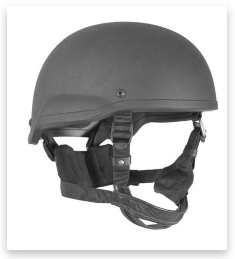 Shellback Tactical Level IIIA Ratcheting Ballistic Tactical Helmet