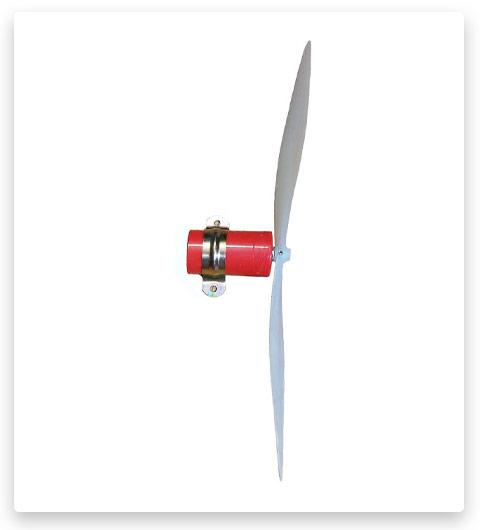 Starter Wind Turbine Generator