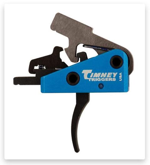 Timney Triggers AR 10 Targa 2-Stage Long Trigger