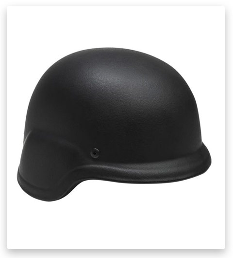 NcSTAR Level IIIA Ballistic Tactical Helmet