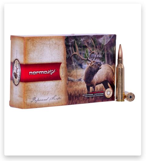 Norma Match 338 Lapua Magnum Ammo 250 Grain