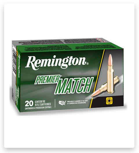 Remington Premier Match 6.5mm Grendel Ammo 120 Grain