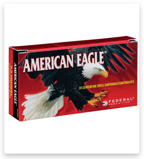 Federal Premium OPEN TIP MATCH 6.5mm Grendel Ammo 120 grain