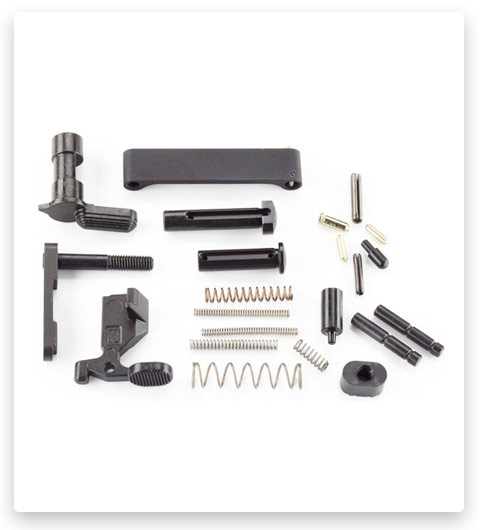Wilson Combat Lower Receiver Small Parts Kit TR-LOWERK