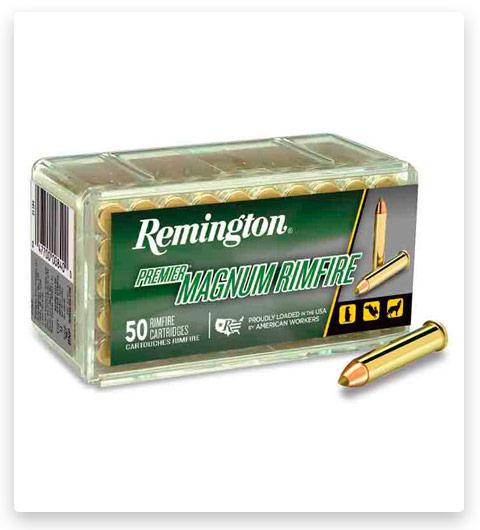 Remington Premier Rimfire 17 Hornady Magnum Rimfire Ammo 17 Grain