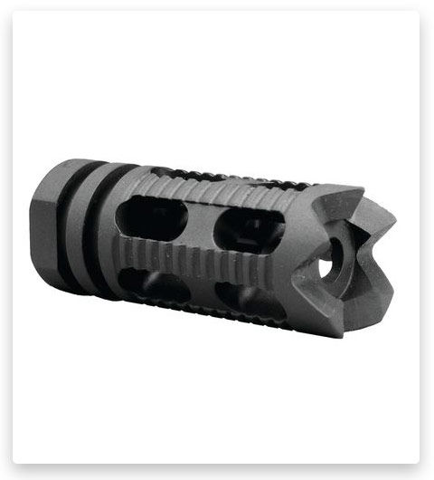 Yankee Hill Machine Phantom 5.56 Aggressive AR 15 Compensator