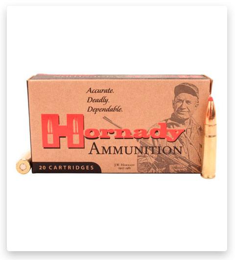 Hornady Custom 300 AAC Blackout Ammo 135 Grain
