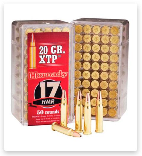 Hornady Varmint Express Rimfire 17 Hornady Magnum Rimfire Ammo 20 Grain