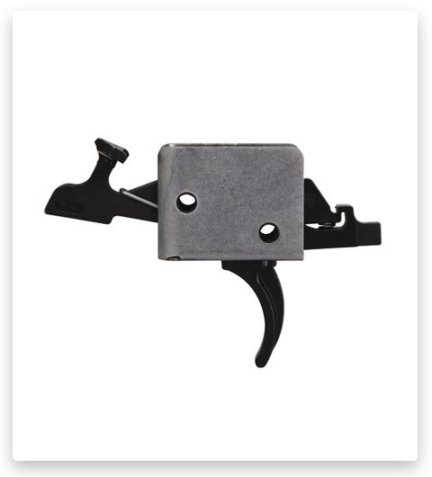 CMC Triggers AR-15/AR-10 Match Grade 2-Stage Trigger Group