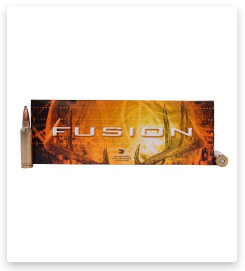 Federal Premium FUSION 300 Winchester Short Magnum Ammo 180 grain