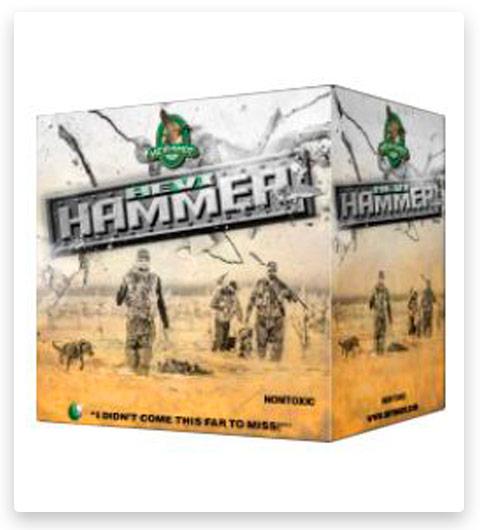 HEVI-Shot HEVI-HAMMER 20 Gauge Ammo