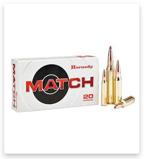Hornady Match 6.5mm PRC Ammo 147 Grain