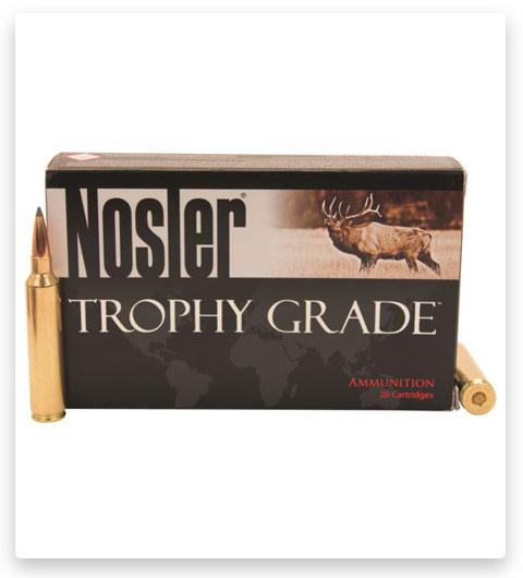 Nosler Trophy Grade 28 Nosler Ammo 175 Grain