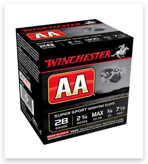Winchester AA 28 Gauge Ammo