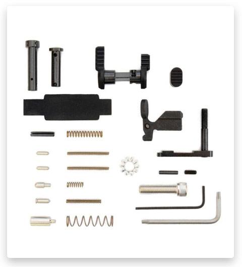 Armaspec Superlight Lower Parts Kit Up