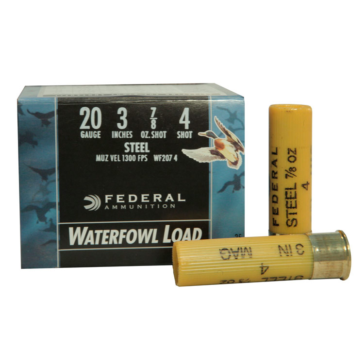 Best 20 Gauge Ammo 2021