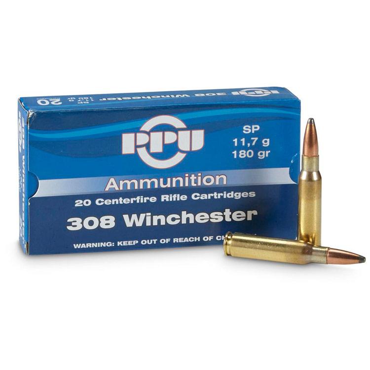 Best 243 Ammo 2021