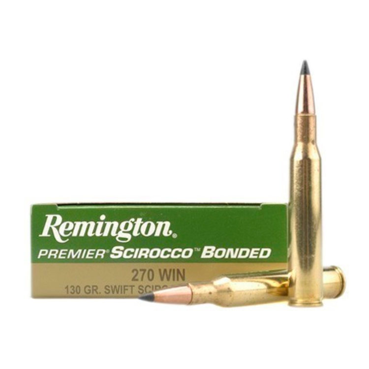 Best 270 Ammo 2021