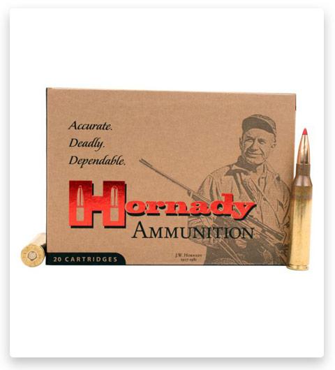 Hornady Match 338 Lapua Magnum Ammo 285 Grain