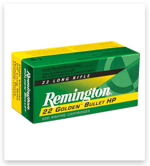Remington 22 Golden Bullet 22 Short Ammo 29 Grain