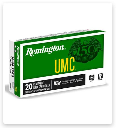Remington UMC Rifle 30 Carbine Ammo 110 Grain