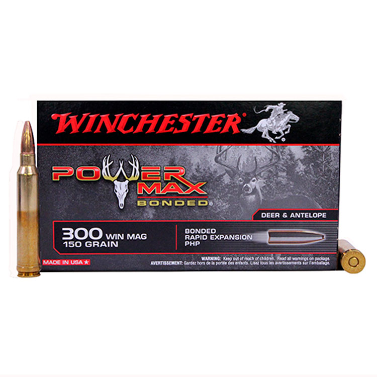 Best 300 Win Mag Ammo 2021