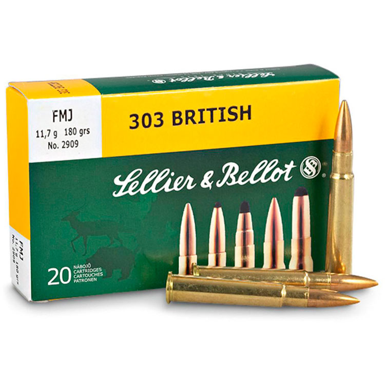 Best 303 British Ammo 2021
